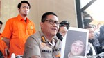 Penampakan Kriss Hatta Berbaju Tahanan (Lagi)
