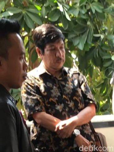 Koruptor Lahan PT KAI Rp 39,7 M Dijebloskan ke Penjara