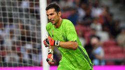 Buffon Kembali, Siapa Kapten Juventus, Sarri?