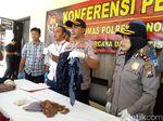 Mayat Perempuan Korban Pembunuhan di Ponorogo Hamil 6 Bulan