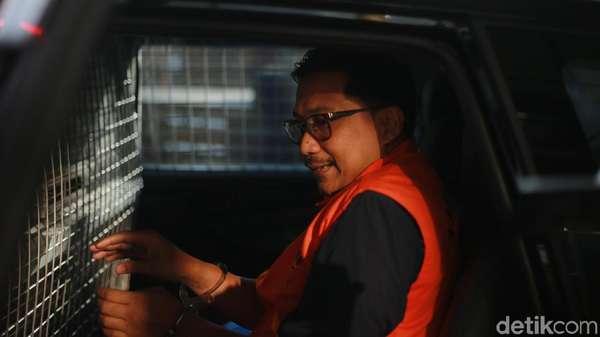 Sidang Perdana Bowo Sidik Tersangka Suap dan Gratifikasi Digelar Besok