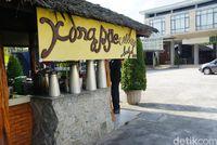 Kunci Toleransi dan Kebersamaan Warga Belitung: Kopi