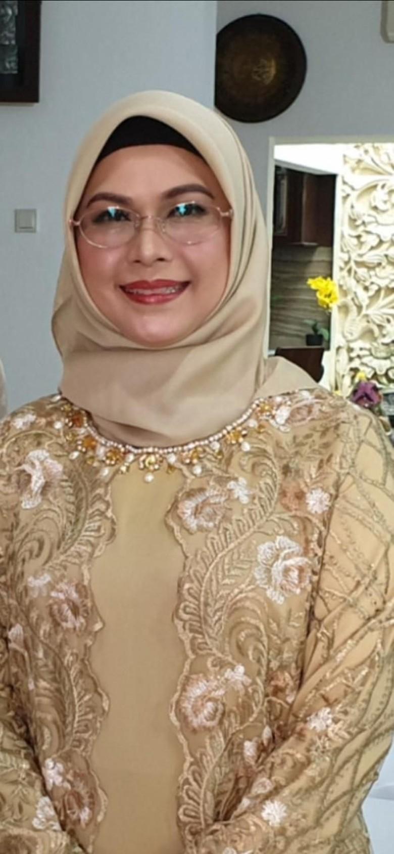 Putri Maruf Amin Siap Maju Pilwalkot Tangsel 2020