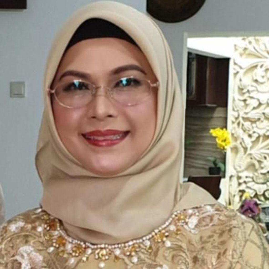 Sosok Putri Maruf Amin yang Siap Berlaga di Pilwalkot Tangsel 2020