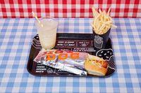 Khusus Buat Vegan, Ini 'Carrot Dog', Sosis Hot Dog Berupa Wortel