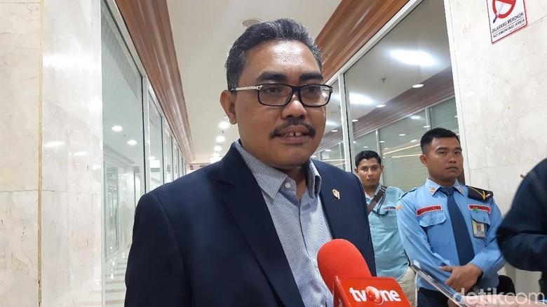 Suap Proyek KementerianPUPR, KPK Panggil Anggota DPR Jazilul Fawaid