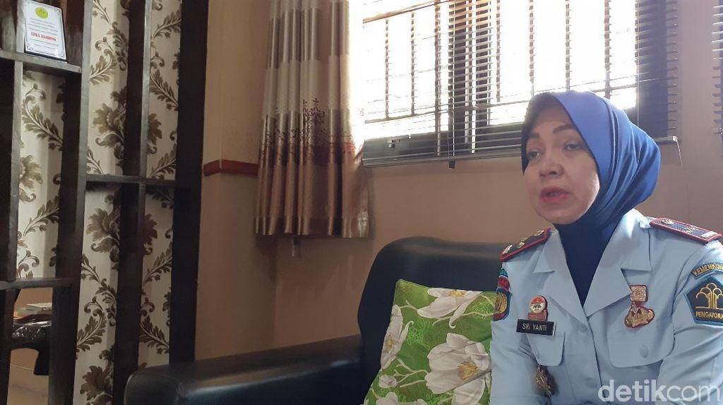 58 Penghuni LPKA Bandung Dapat Remisi Hari Anak Nasional
