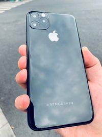 Meluncur September, Inikah Nama 3 Apple iPhone 2019?