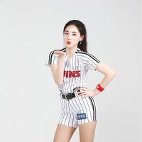 Cheerleader Ha Ji Won