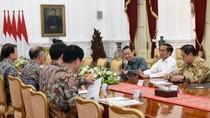 Jokowi Duduk Bareng Bos Hyundai Bahas Mobil Terbang