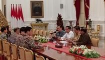 Hyundai Garap Mobil Listrik yang Didambakan Jokowi