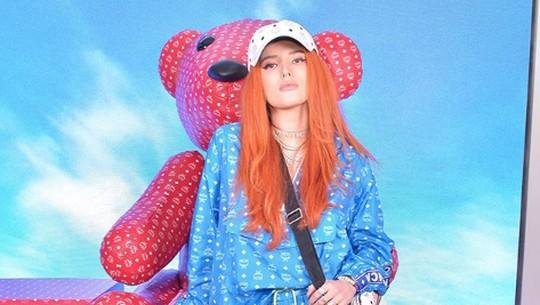 Bella Thorne, Dulu Bintang Disney Kini Sutradara Film Dewasa