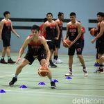 Timnas Basket Indonesia ke SEA Games 2019 Tanpa Pemain Naturalisasi