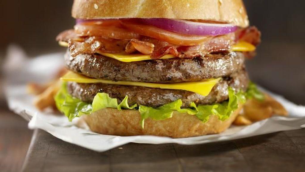 Konsumsi Daging Sapi Tercemar Bakteri, Bocah 10 Tahun Meninggal