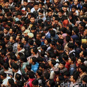 RI Terancam Resesi, Waspada Ledakan Gelombang Pengangguran