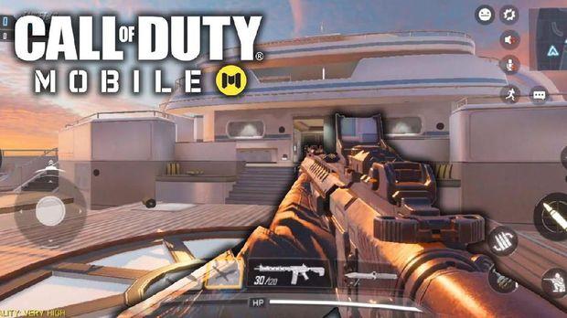Hai Gamers! Call of Duty Mobile Garena Segera Bisa Dimainkan
