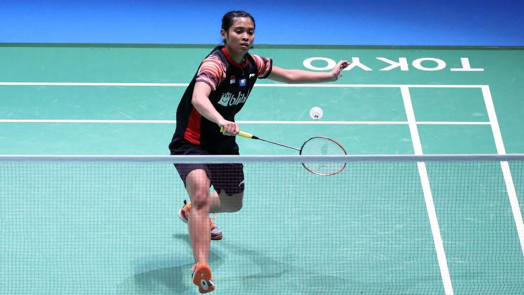 Link Live Streaming Semfinal dan Final PBSI Home Tournament Tunggal Putri