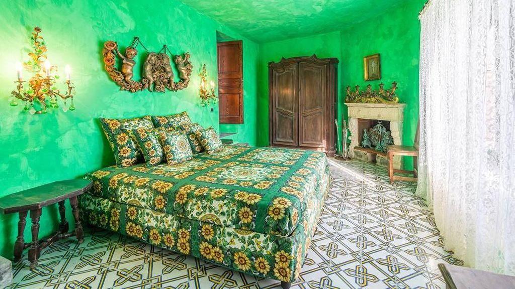 Intip Mewahnya Villa Dolce & Gabbana yang Dijual Rp 101 Miliar