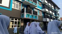 17 Rusun akan Dibangun Tahun 2019 di Jatim, Termasuk untuk Ponpes