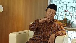 Menteri ATR Ralat soal Kaltim Ibu Kota Baru, HNW Bicara Isu Gempa