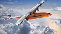 Bird of Prey Airbus (Airbus/CNN)