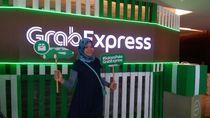 GrabExpress Punya 5 Fitur Baru yang Bantu UMKM Jualan Online