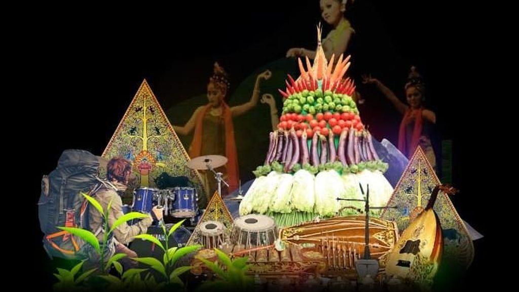 Festival Kebudayaan Gunung Slamet Akan Digelar Akhir Pekan Ini
