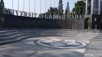 Ini Dia Daftar Program Studi Sekolah Vokasi Universitas Gadjah Mada
