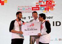 Innovate 2019, Cara Telkomsel Genjot Ekosistem IoT Lokal