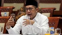 Lukman Hakim Diperiksa KPK Terkait Penyelidikan Kasus Saat Jadi Menag