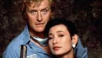 Ia juga tampil kembali di film Wedlock dan berperan sebagai pencuri berlian bernama Frank Warren.Dok. Ist