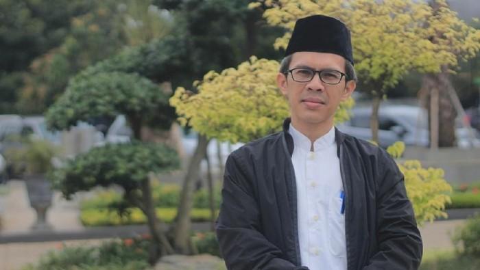 Direktur Eksekutif Indonesia Political Review, Ujang Komarudin (dok. Istimewa).