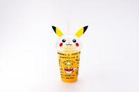 Dingin Lucu! Es Loli Pikachu Rasa Nanas yang Super Segar