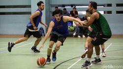 Perbasi Panggil 28 Pemain untuk Seleksi Timnas Basket Tahap Kedua