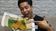 Pecel Lele hingga Sate Padang, Ini Makanan yang Disukai Gofar Hilman