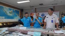 BNN Sebut Hasil TPPU Tersangka Narkoba Juga Mengalir ke Luar Negeri