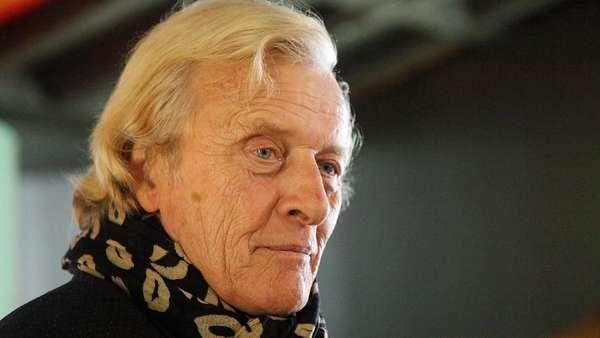 Mengenang Rutger Hauer yang Meninggal di Usia 75 Tahun