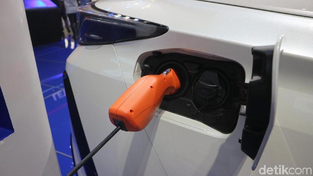 Biaya Uji Tipe Kendaraan Listrik Bakal Lebih Murah