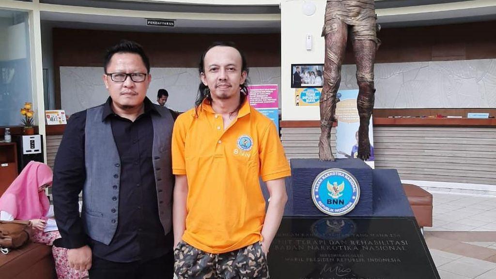 Jamal Preman Pensiun Tak Boleh Keluar Selama Rehabilitasi di Lido