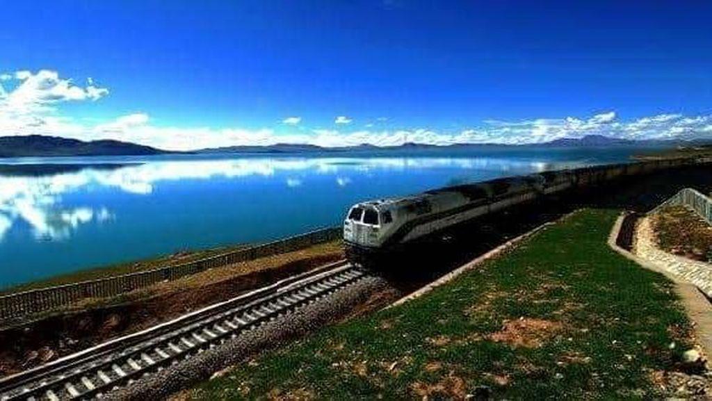 Ini 10 Rute Kereta Terpanjang di Dunia, Apa Saja?