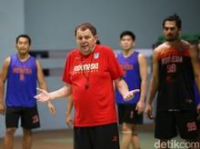 PP Perbasi Tunggu Keputusan FIBA Soal Kualifikasi Piala Asia 2020