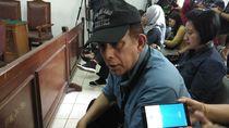 Hadiri Sidang Praperadilan, Mayjen Purn Zacky Anwar Berharap Kivlan Bebas