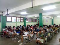 HUT 60, LIA Gelar Tes Serentak Kemampuan Bahasa Inggris di Indonesia
