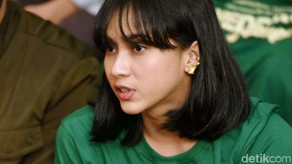 Main Film Lagi, Aghniny Haque Makin Nyaman?