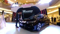 Honda Accord Turbo di Surabaya