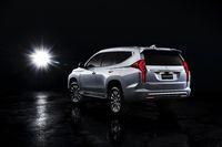 Mitsubishi Luncurkan Pajero Sport Terbaru, Begini Wajahnya