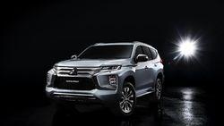 Lawan Fortuner Facelift, Mitsubishi Mau Keluarkan Pajero Sport Baru di RI?