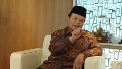 HNW: Sewajarnya MPR Dilibatkan dalam Judicial Review Konstitusi