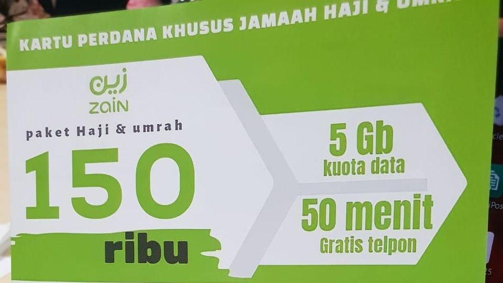 Jualan di Indonesia, Zain Perlu Minta Restu Regulator