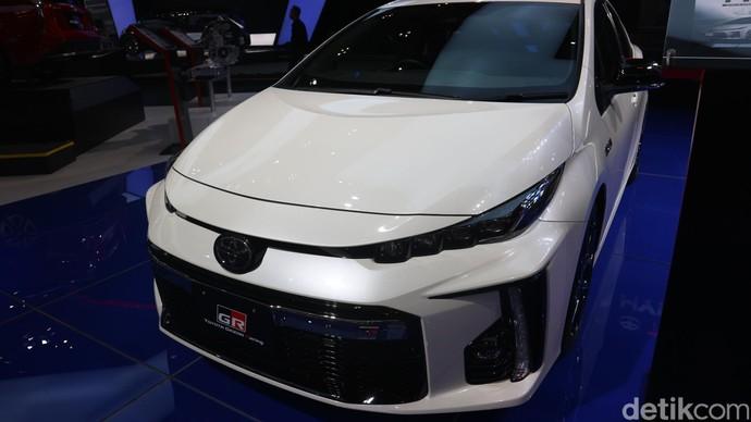 Mobil yang Bakal Disetir Sri Mulyani Usai Pensiun Jadi Menteri
